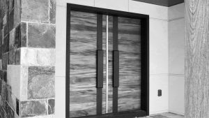 YHM STEEL - ScanWest Doors & Hardware
