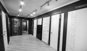 SHOWROOM - ScanWest Doors & Hardware