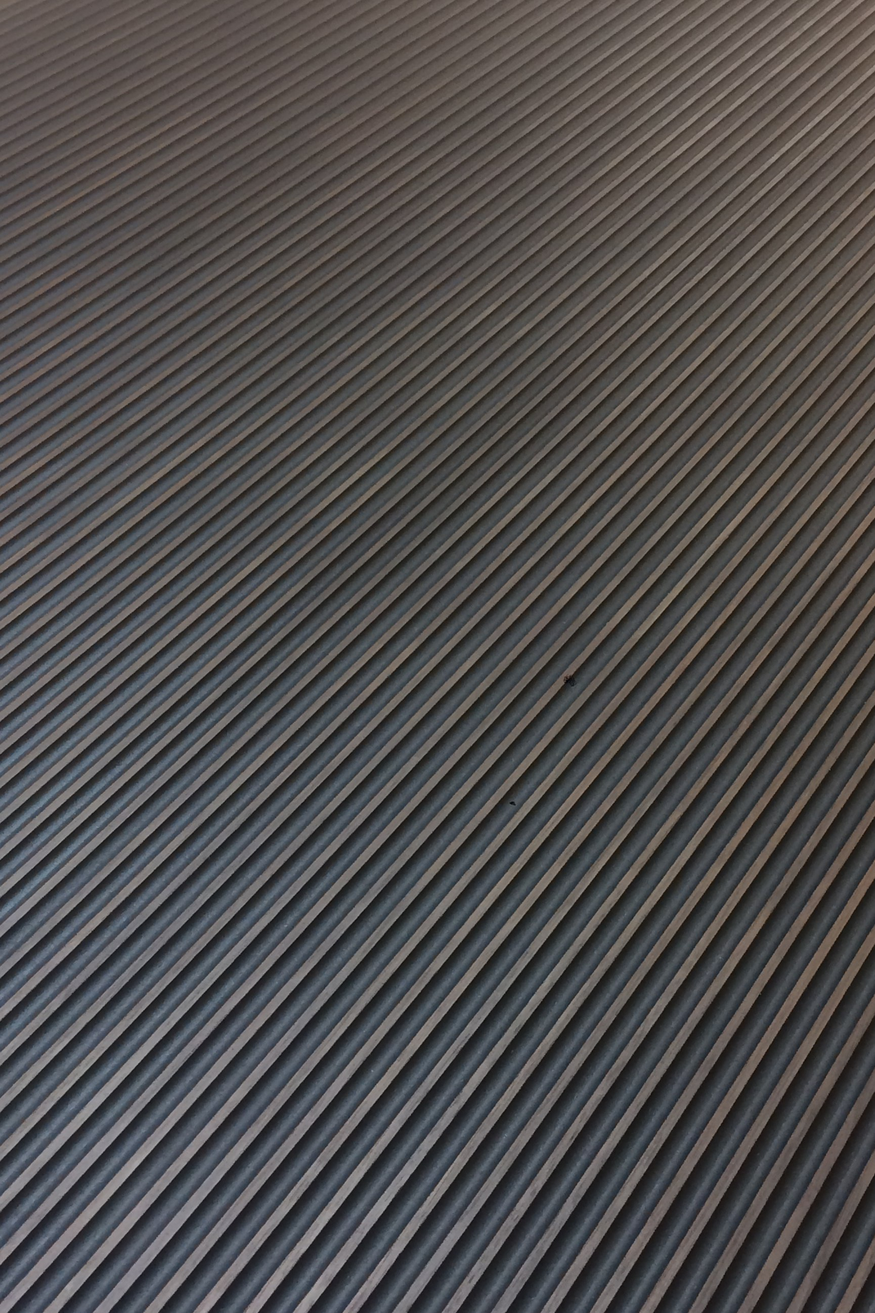 ScanWest Doors-PINSTRIPE-wall panel 1
