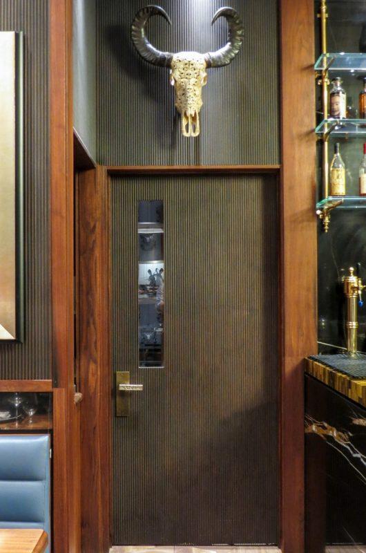 1A-ScanWest Doors-PINSTRIPE-Butcher