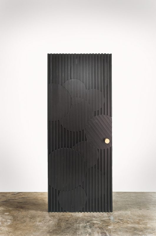 2-ScanWest Doors-LILY-door
