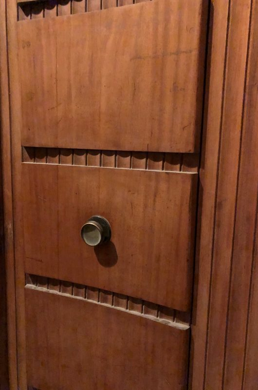 3-ScanWest Doors-CAVETTO-door
