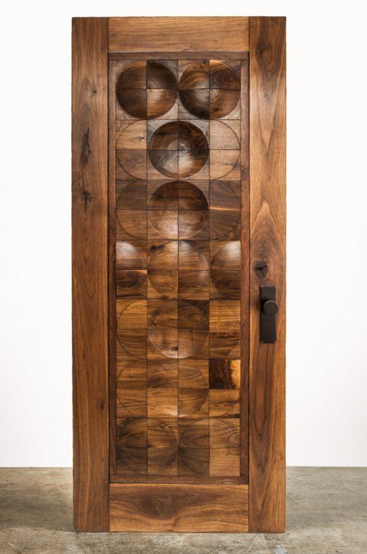Capron door - ScanWest