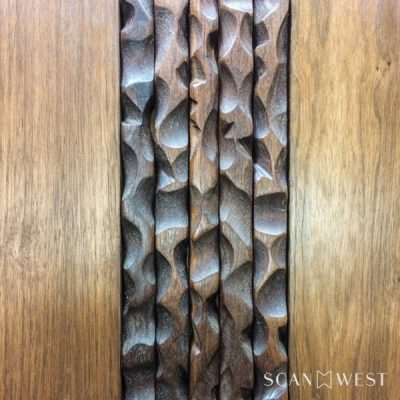 Driftwood Door - ScanWest Design