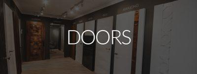 ScanWest doors