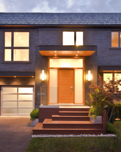 Hampton residence - ScanWest