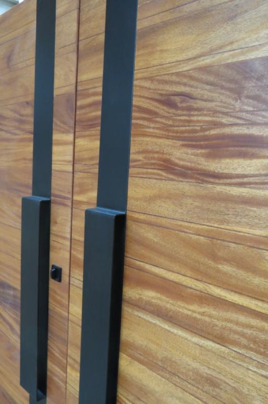 YHM STEEL - ScanWest Doors & Hardware
