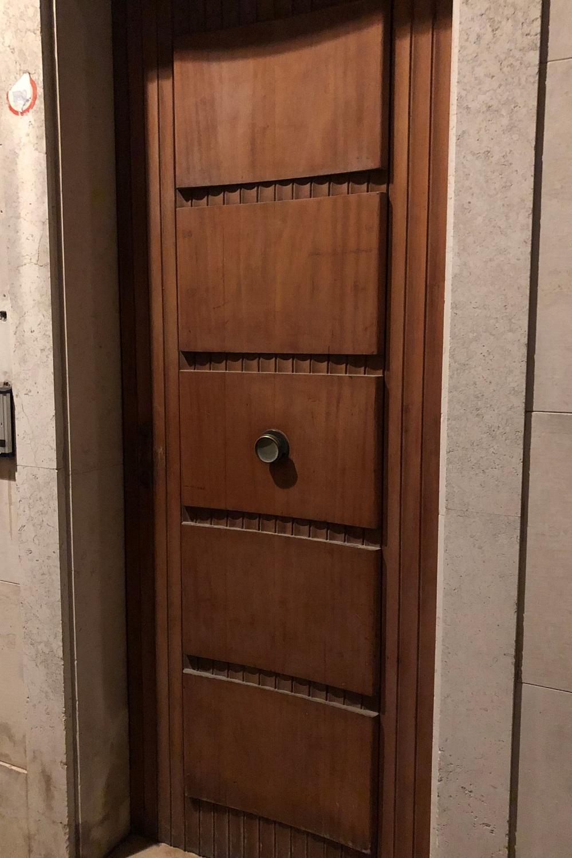 1-ScanWest Doors-CAVETTO-door