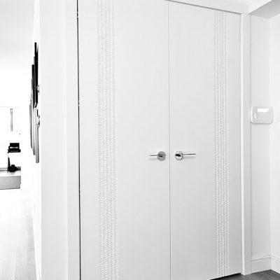 Carbon door - ScanWest