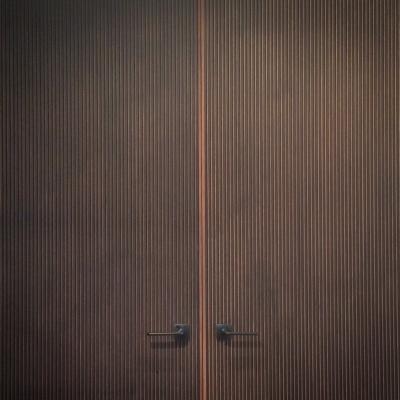 Divide door - ScanWest