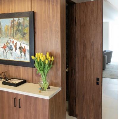 Pyette residence - ScanWest